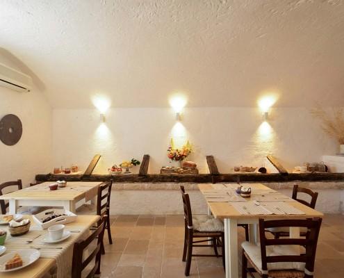 masseria garrappa - hotel, scuola di cucina, ristorante in puglia