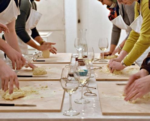 Masseria garrappa monopoli dormire mangiare imparare - Scuola di cucina a bari ...